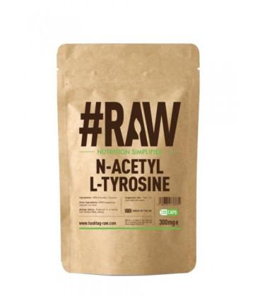 RAW N-Acetyl-L-Tyrosine 300mg 120caps