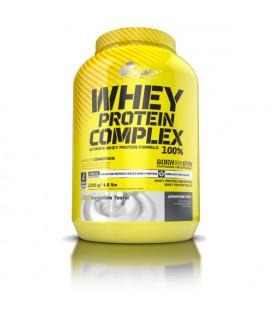 Olimp Protein Complex 100% 1.8kg
