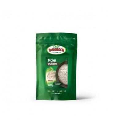 Targroch Mąka Gryczana 1kg