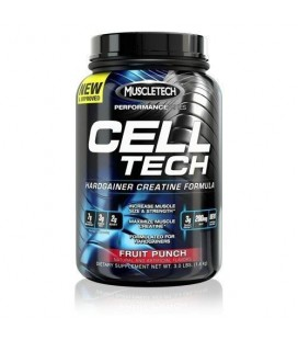 Muscletech Cell Tech Performance 1,4kg