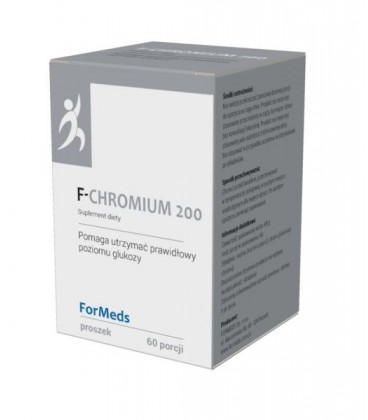 FORMEDS F-CHROMIUM 200