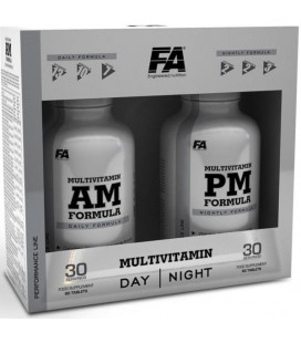 FA Multivitamin AM+PM 90tabl + 90tabl