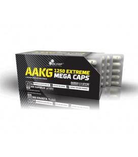 Olimp AAKG 1250 Extreme Mega Caps 30kap