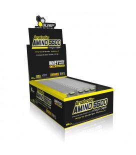 Olimp Anabolic Amino 5500 Mega Caps 30kap