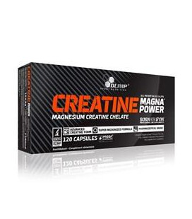Olimp Creatine Magna Power 120kap