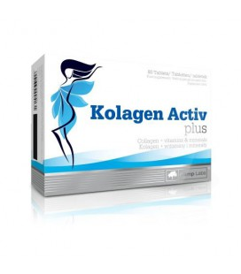 Olimp Kolagen Active Plus 80tabl