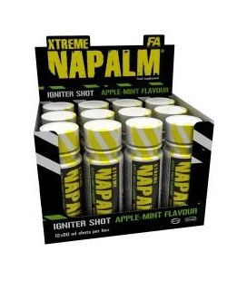 FA Xtreme Napalm Shot 60ml.