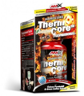 AMIX THERMOCORE Professional BOX 90kaps