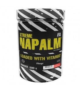 FA Xtreme Napalm Loaded 500g