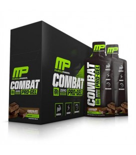 Musclepharm Combat Pro-gel