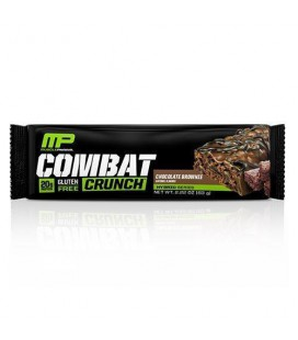 Musclepharm Combat Bar 63g