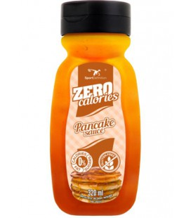 Sport Definition Sos ZERO 320ml Pancake