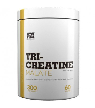 FA Tri Creatine Malate 300g