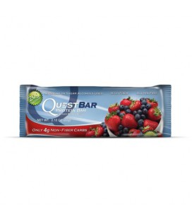 Quest Protein Bars 60g