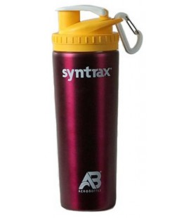 Syntrax Stainless Steel Shaker Cup