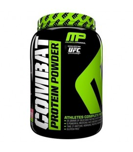 Musclepharm Combat Powder 907g