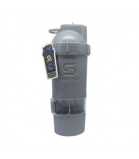 ShakeSphere V2 700ml - srebrny
