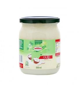 Targroch Olej Kokosowy Rafinowany (500ml)