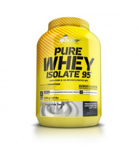 Olimp Pure Whey Isolate 2200g