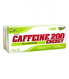Sport Definition Caffeine 200 Energy 120 kaps.