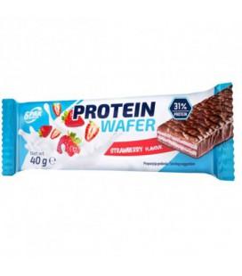 6PAK Protein Wafer 40g