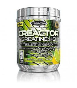 Muscletech Creator 238g 120 serv