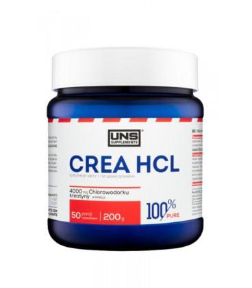 UNS CREA HCL PURE 200g