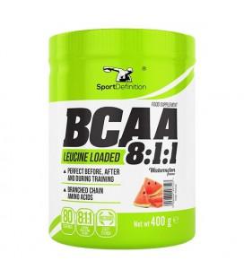 Sport Definition BCAA 8:1:1 400g
