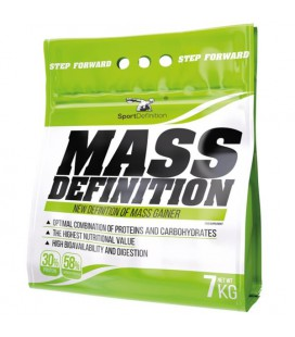 Sport Def. Mass Definition 7kg