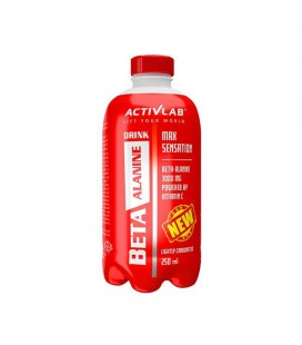 Activlab Beta Alanine Drink 250ml