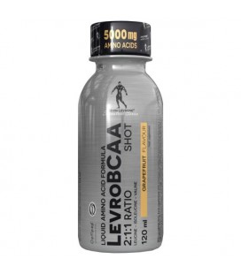 Levrone LevroBCAA Shot 120ml