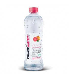 Power Water's Grapefruit Organic CAFFEINE 500ml