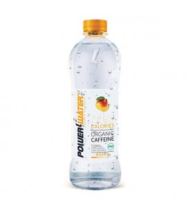 Power Water's Mango Organic CAFFEINE 500ml
