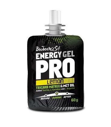 BioTech Energy Gel Professional 60g