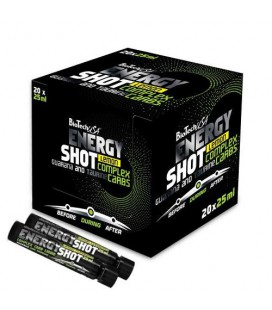 BioTech Energy Shot 25ml