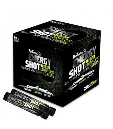 BioTech Energy Shot 25ml