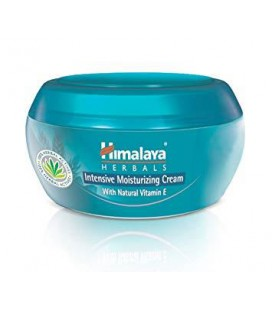 Himalaya Herbal Intensive Moisturizing Cream 150ml
