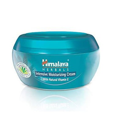 Himalaya Herbal Intensive Moisturizing Cream 150ml