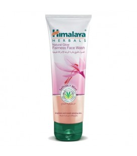 Himalaya Herbal Fairness Face Wash 100ml