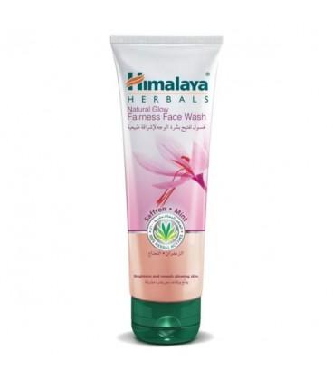 Himalaya Herbal Fairness Face Wash 100ml