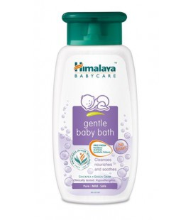 Himalaya Herbal Gentle Baby Bath 200ml