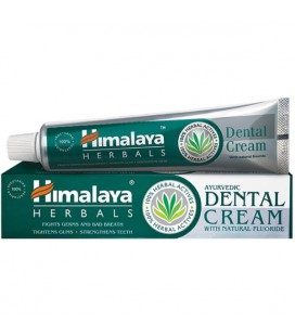 Himalaya Herbal Ayurvedic Dental Cream 100g