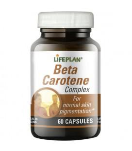Lifeplan Beta Carotene 60 capsule