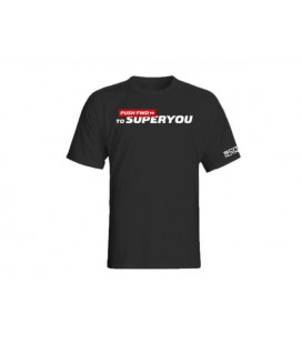 Scitec T-Shirt Push FWDto SuperYou XL