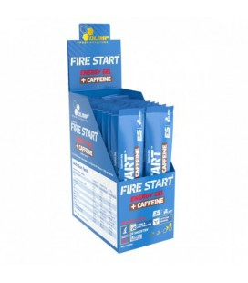 Olimp Fire Start Energy Gel+Caffeine 36g
