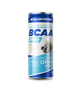 ALLNUTRITION BCAA Power Drink 250ml