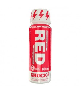 ALLNUTRITION Redshock 80ml