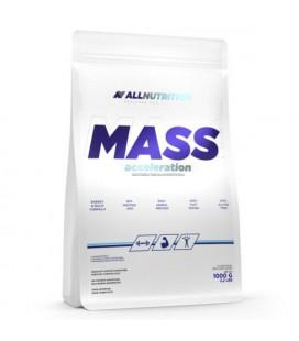 ALLNUTRITION Mass Acceleration 1kg