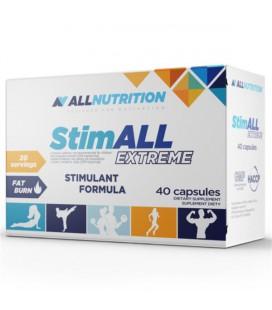 ALLNUTRITION Stimall Extreme 40 kapsułek