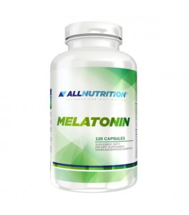 ALLNUTRITION Adapto Melatonin 120 kapsułek